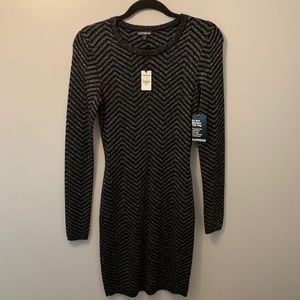 Sweater dress new with tags